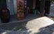 玄関の段差をスロープにする工事